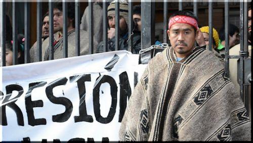 Chile: Mapuches se tomaron la Gobernación Provincial de Malleco