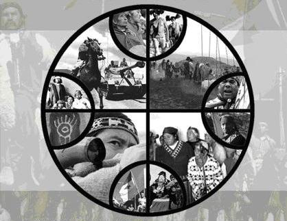 informacion sobre los Mapuches