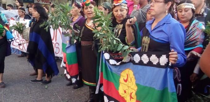 Indígenas pierden juicio y deberán devolver tierras a nieta de Pinochet