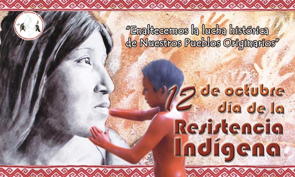 ñuke Mapu Centro De Documentación Mapuche
